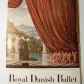 «Первый визит в Америку Королевского датского балета». Метрополитен театр, Нью- Йорк. Сентябрь-октябрь 1956 г.