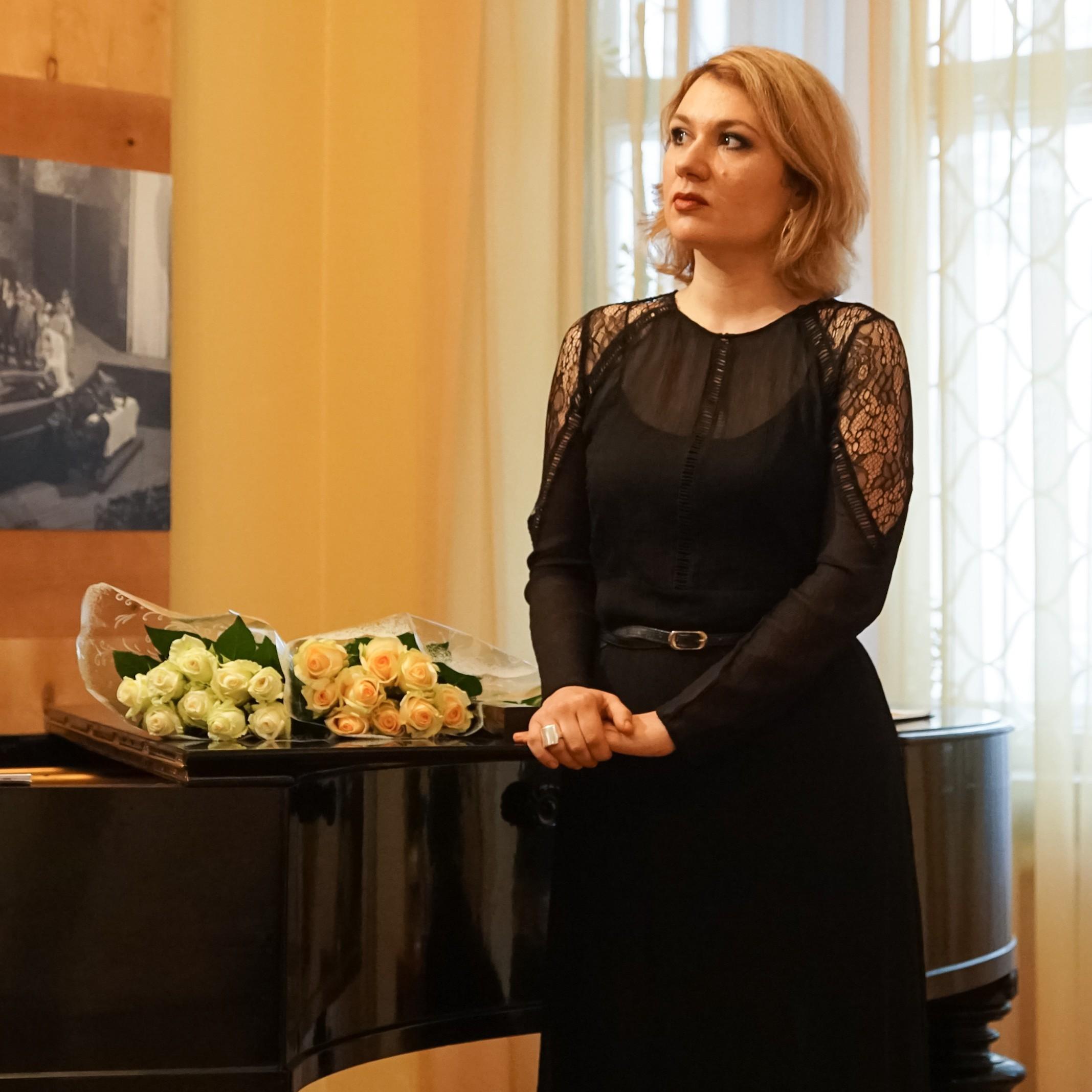 23.04.17. Анна Викторова
