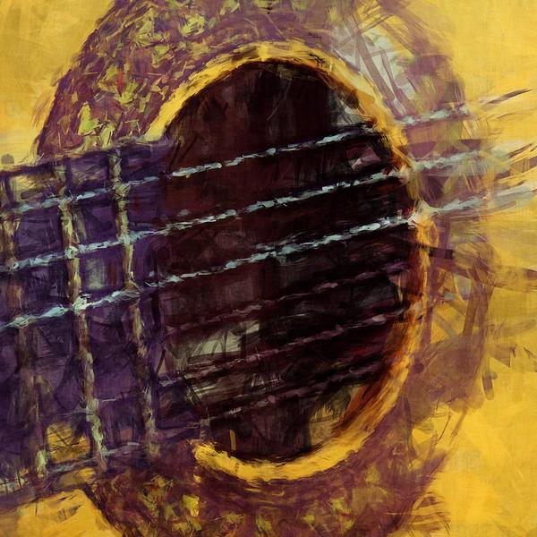 гитара для всего
