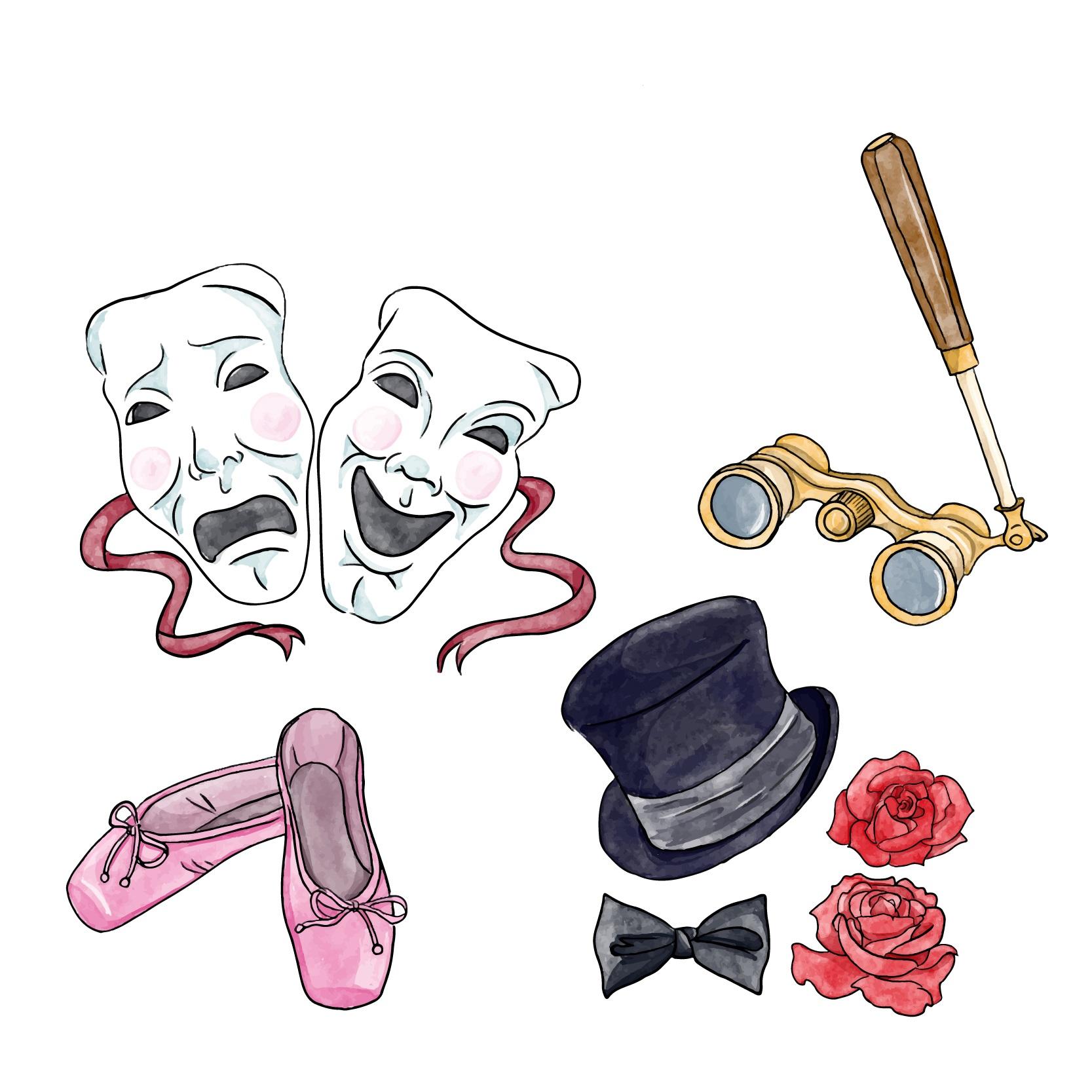Что такое театр